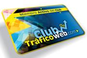 """Alejandro Figueroa presenta el """"Club de Tráfico Web"""""""