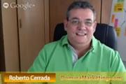 Roberto Cerrada – Posicionamiento Web – AuthorShip y AuthorRank