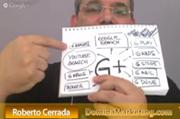 Roberto Cerrada – La Revolución Social