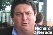 Richard Osterude – Cambios en Gmail