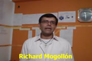 Richard Mogollón – El Buitre