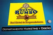 Daniel Barreiro – Nuevo Rumbo