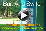 Roberto Cerrada – Bait and Switch