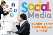 Humberto Saldarriaga – Social Media Manager