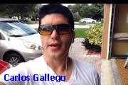 Carlos Gallego – Posicionamiento en YouTube