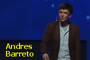Andres Barreto – Cómo Emprender Sin Experiencía