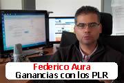 Federico Aura – Secretos de Ganancias con los PLR