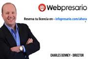 Charles Denney – WebPresario