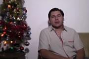 Eduardo Aranda – Saludos para el Año Nuevo
