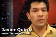 Javier Quiroz – Cinco Consejos para Redes Sociales