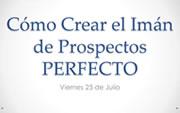 Federico Aura – Cómo Crear el Imán de Prospectos Perfecto