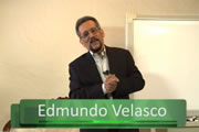 Edmundo Velasco – Universidad de Marketing y Ventas con PNL