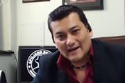 Gus Sevilla – Entrevista hecha por Luis Eduardo Baron y Alvaro Mendoza